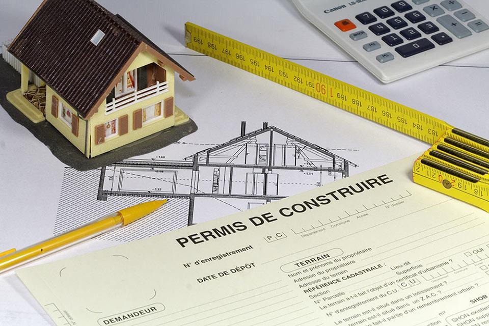 Exemple permis de construire maison permis de construire for Quelle surface pour un permis de construire