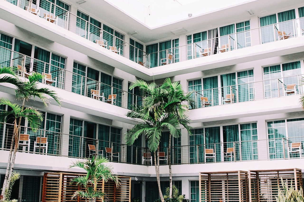 Immobilier tourisme