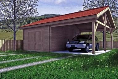permis de construire garage  Garage permis de construire garage