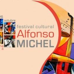 festival alfonso michel 2014