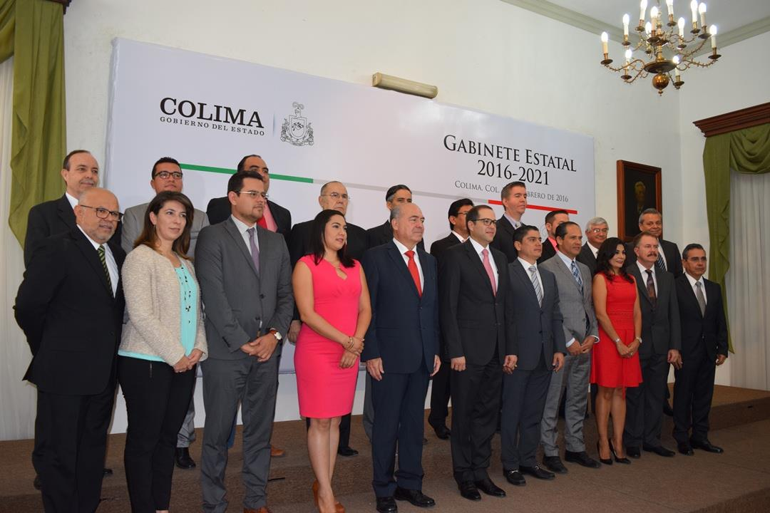 Primera promesa incumplida de Nacho: gabinete, sin igualdad de género