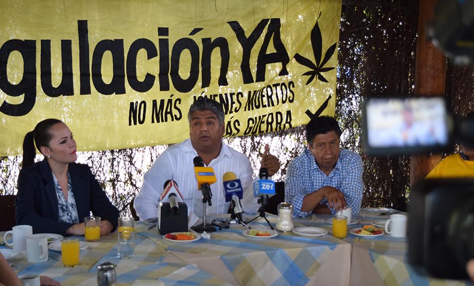 Si expulsamos a los traidores nos quedamos solos: PRD Colima