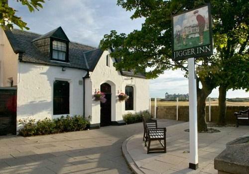 Jigger Inn - The Best Pubs in St Andrews