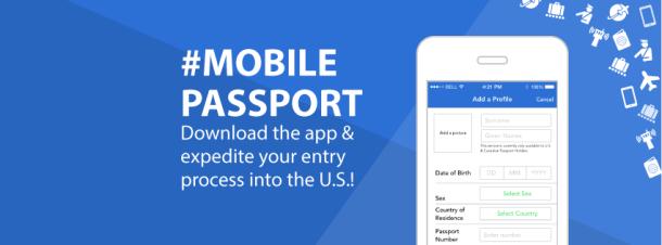 Mobile Passport App - International Travel Tips