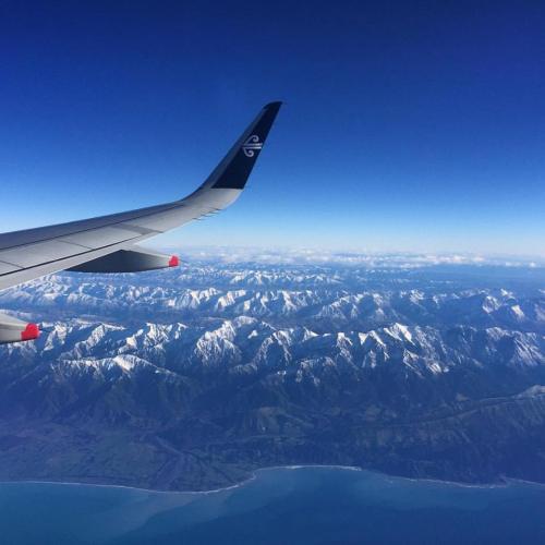 South Island, New Zealand - PerryGolf.com