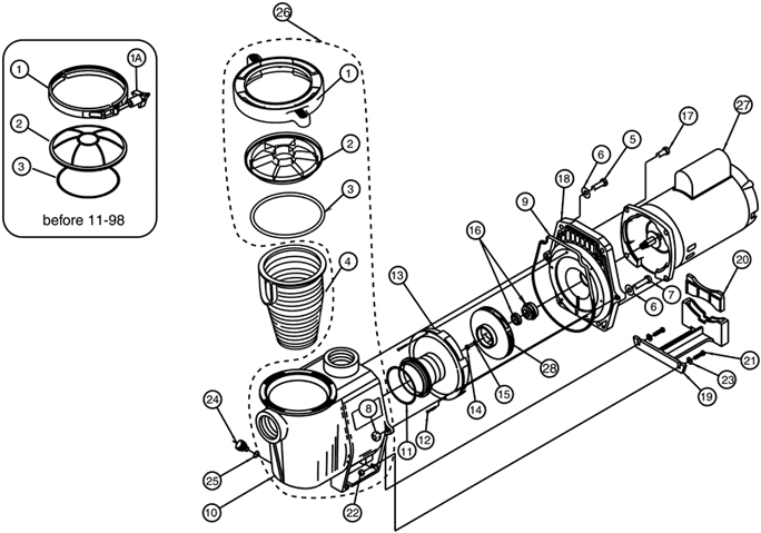 aquabot wiring diagram