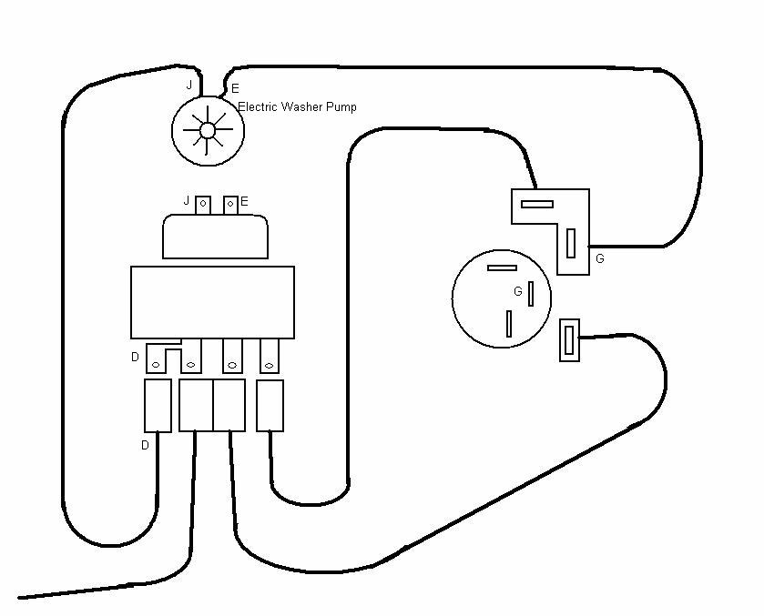 gm intermittent wiper wiring diagram