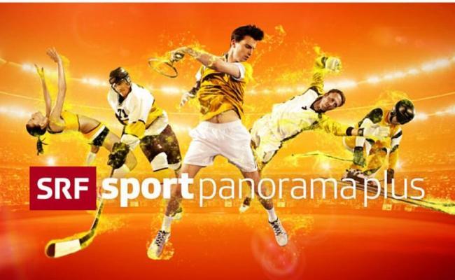 Srf Sportpanorama Plus Blickt Hinter Die Kulissen Medien
