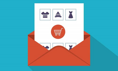 The Power Of Personalized Product Suggestion Email Marketing - personalized e mail