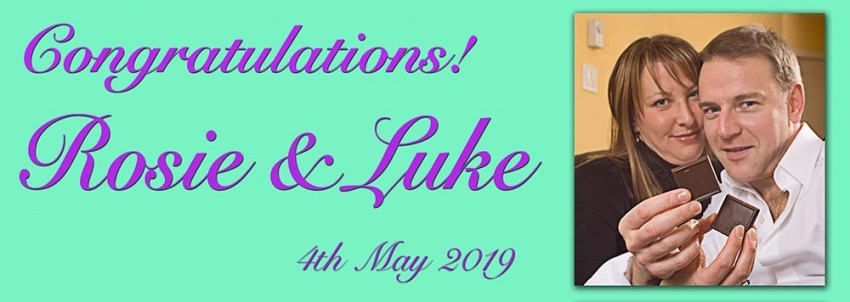 Personalised Congratulations Banners - Personalised Banners