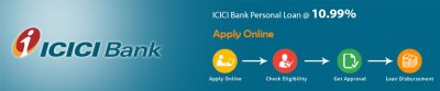 ICICI Bank Personal Loan in bangalore | Apply ICICI Personal Loan online
