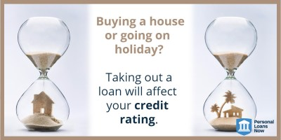 Should I Take Out a Loan? Here's a Handy Guide! Personal Loans Now