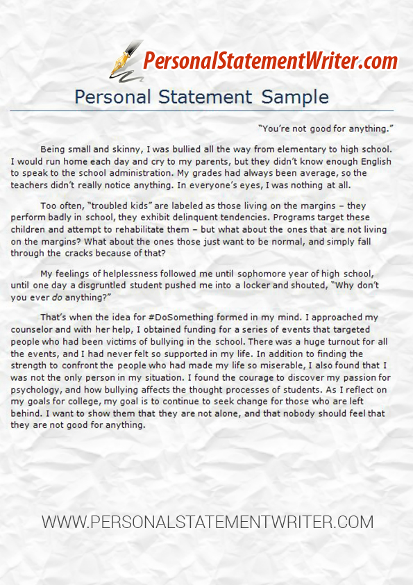 Law school personal statement writing service harvard university