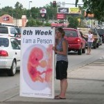 Why Do We Show Pictures of PreBorn and Aborted Babies?