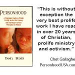 Dan Becker Personhood Chet Gallagher Endorsment