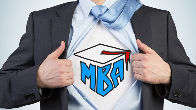 Is it worth HR professionals getting an MBA? - Personnel Today