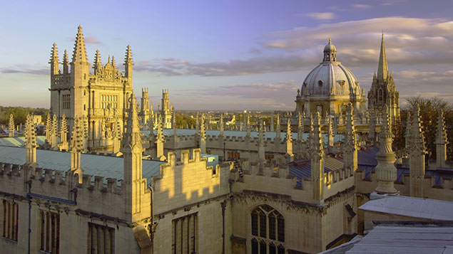 Is Oxbridge losing its appeal? Why a 21 degree is not the only