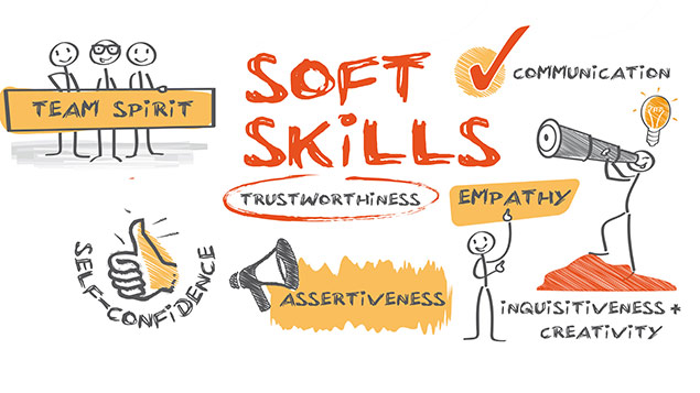Soft skills \ - what are soft skills
