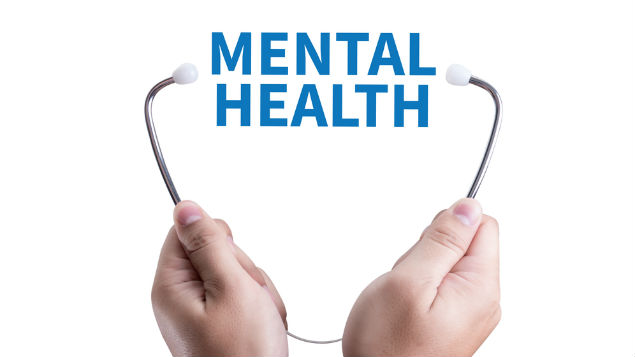 The law and mental health in the workplace