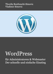 WordPress-Anleitung und WordPress-Handbuch (2/2)
