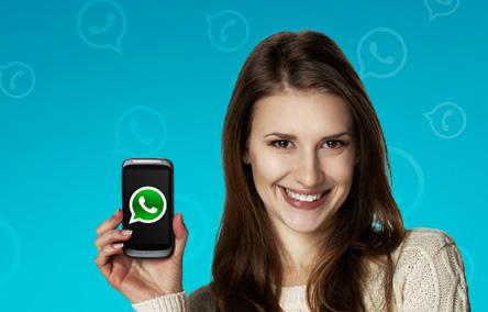 Movistar ahora también ofrece Whatsapp gratis