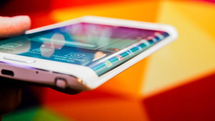 El Galaxy Note Edge ya no llegaría al Perú