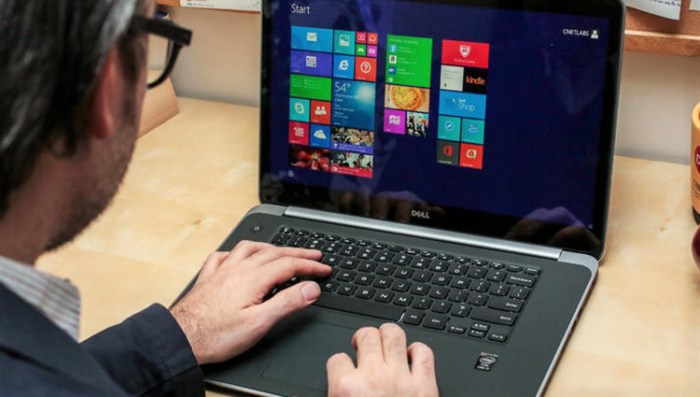 Cosas que debes tomar en cuenta antes de comprar una laptop (II): Pantalla