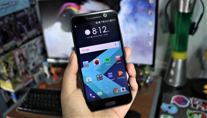 HTC tiene todavía un fuerte al cual sacarle provecho