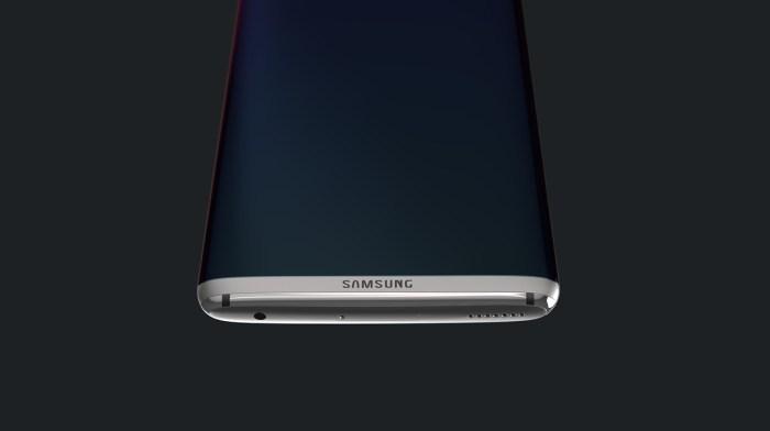 Reportes confirman el inicio de ventas del Galaxy S8 para Abril