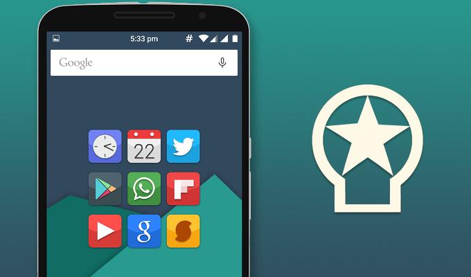 Las 11 mejores apps de pago en personalización para tu smartphone de Android están GRATIS