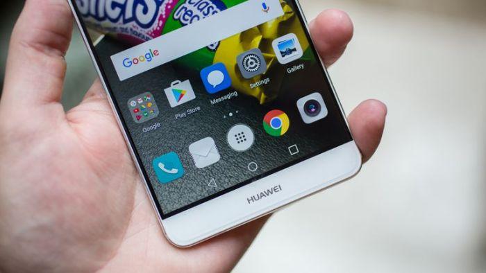 Huawei vende más smartphones cada año pero gana menos cada vez
