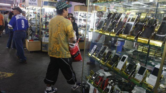 Gobierno promete que los smartphones robados no podrán ser activados nuevamente
