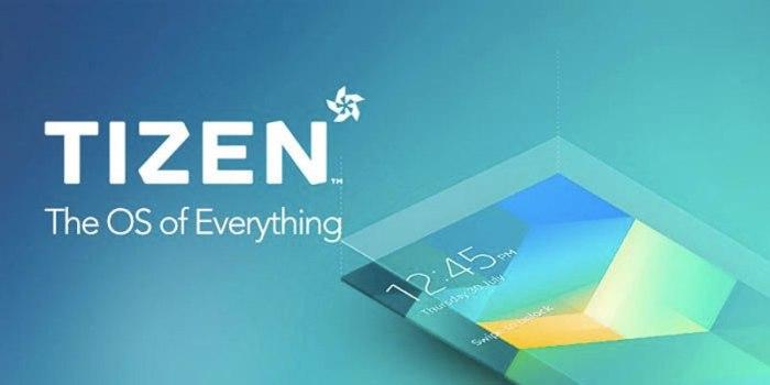 Samsung venderá sus smartphones con Tizen en todo el mundo