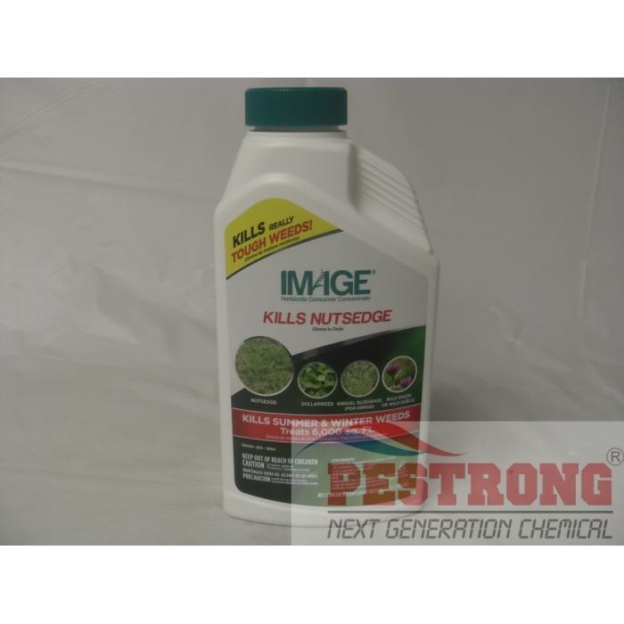 Image Herbicide Kills Nutsedge, Image Herbicide Kills Nutsedge - 24 Oz