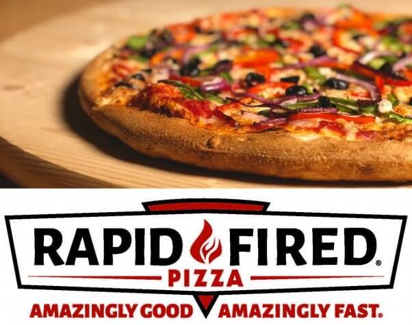 45 Vegan Pizza Options at Chain Restaurants PETA