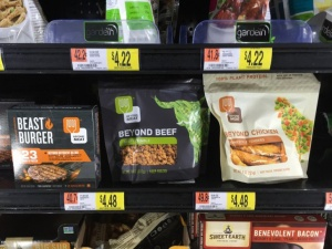 Top Vegan Finds At Walmart Peta