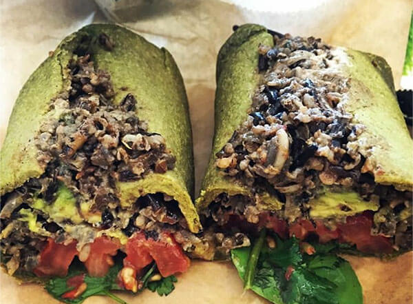 Vegan Foods That Are Crazy High in Protein peta2