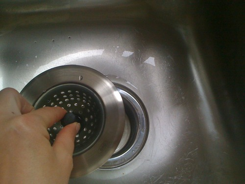 Silicone Sink Strainer Petagadget