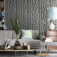 Hive Wall Panels by Inhabit  Petagadget