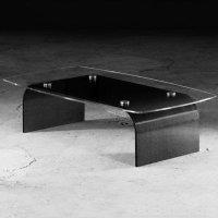 Kedo K-1 Carbon Fiber Coffee Table  Petagadget