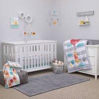 Disney Winnie the Pooh Crib Bedding Set  Petagadget