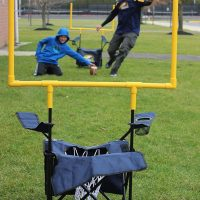 Football Folding Chairs  Petagadget