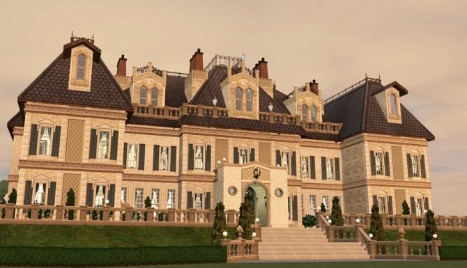 Chateau du Bellevue