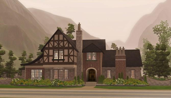 Fireside Manor