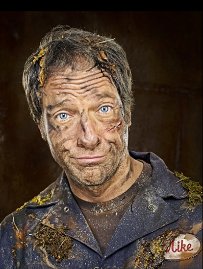 Interview with Roger Hagadone mike rowe hagadone
