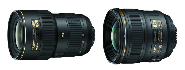 Nikon Announces Two New Lenses new nikon1