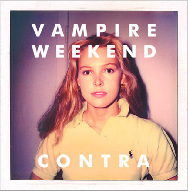 Vampire Weekend Album Cover Model Sues Band and Photographer for $2 Million vampireweekendcontra
