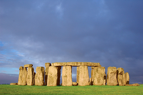 Regret After Stonehenge Copyright Email Causes Public Outcry stonehenge