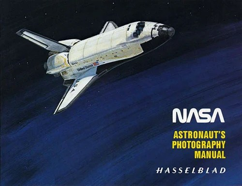 NASA Astronauts Photography Manual nasahassy1