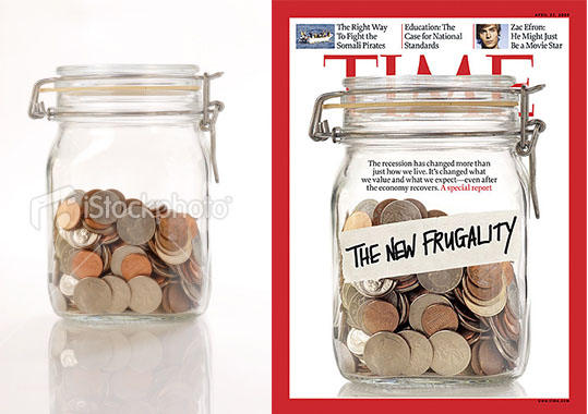 The Going Rate for a Time Cover Photo newfrugality